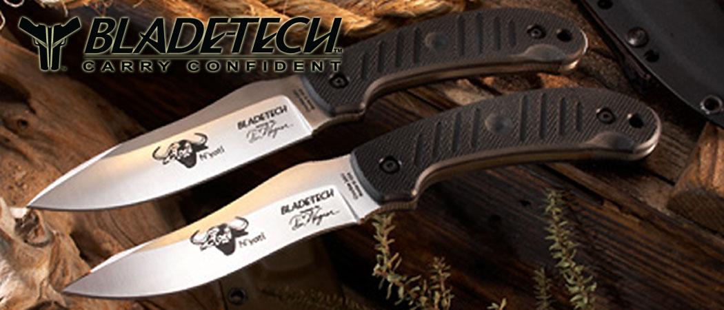 Blade Tech Knives