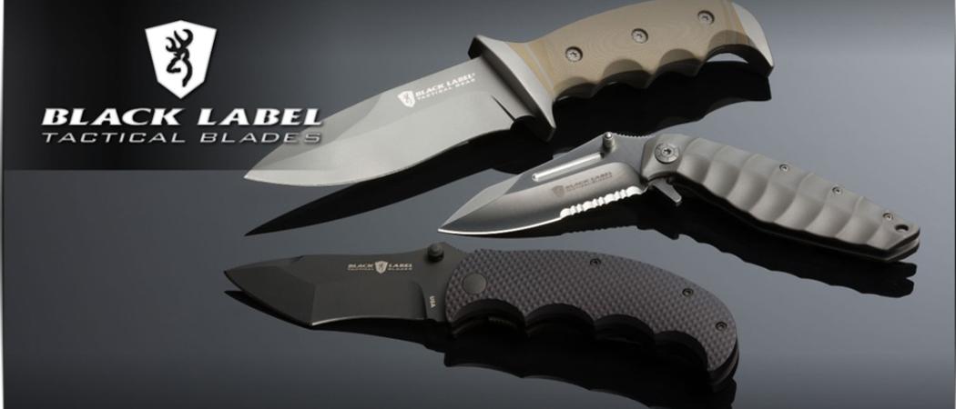 Browning Knives