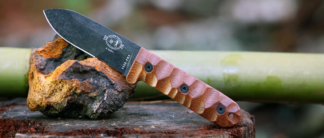 ESSE Knives