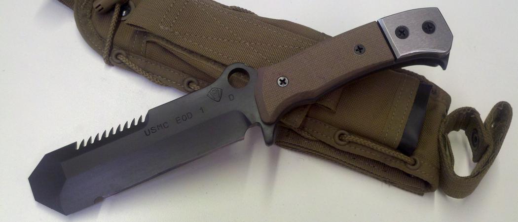 Medford Knife tool