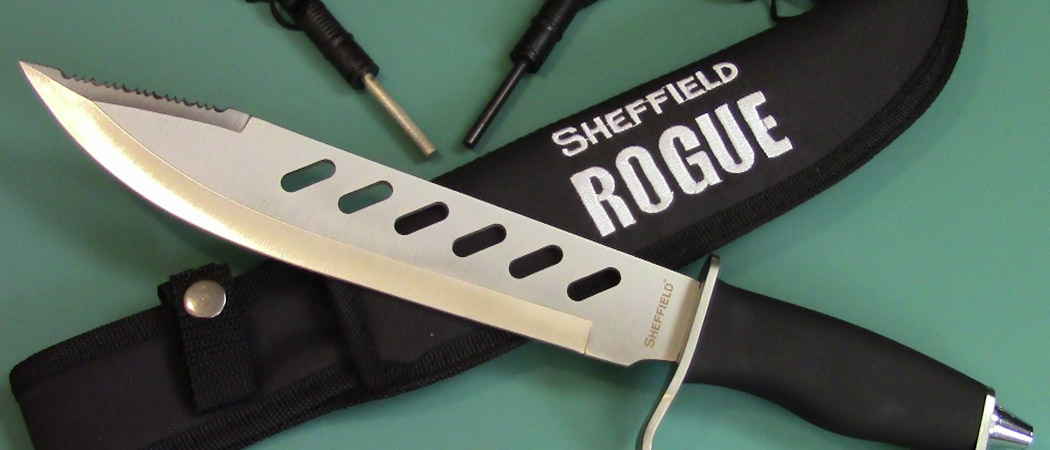 Sheifield Knives