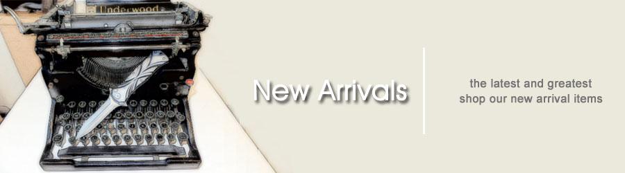 New Arrivals at Deepak Chopra inc.