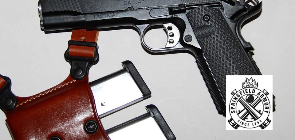 Springfield Arms