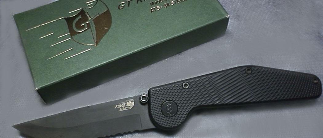 G T Knives