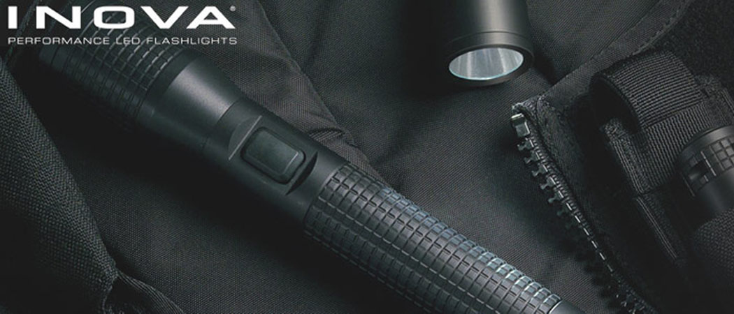 Inova Flashlights