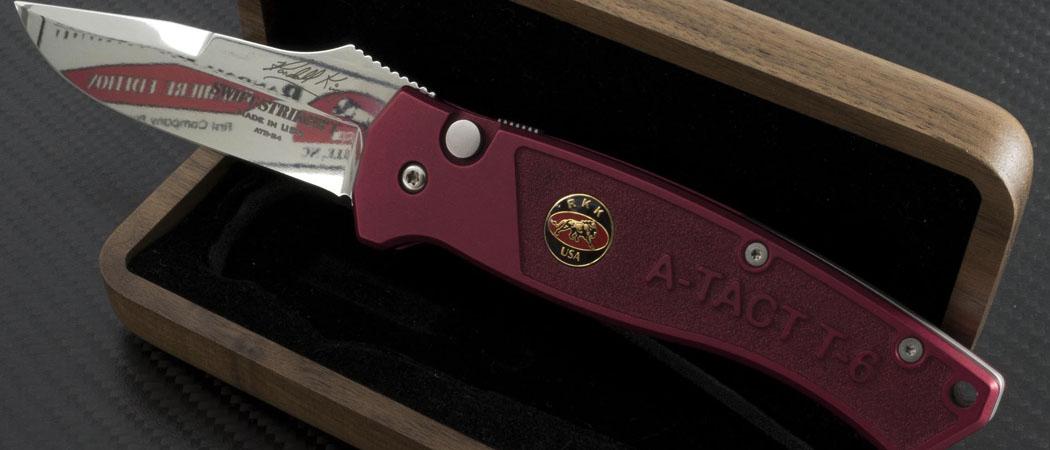 Randall King Knives