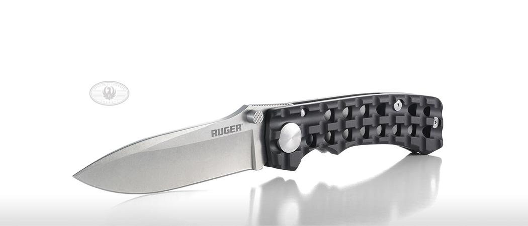 Ruger Knives