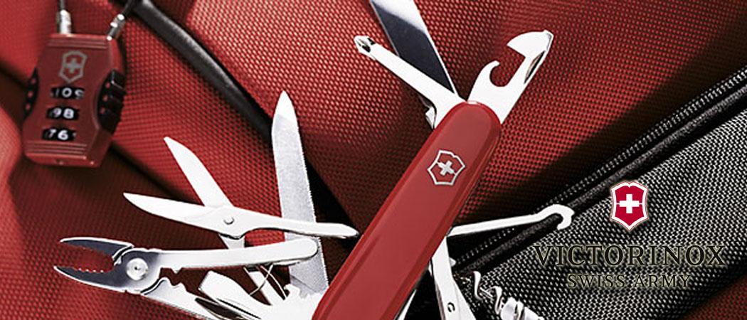 Victorinox Swiss Knives