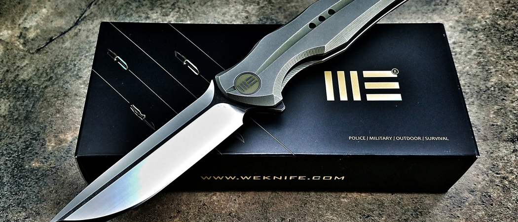 WE Knife CO